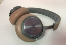 beoplay h9 headphone