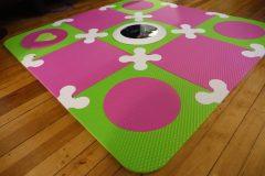 munchkin playmat configuration