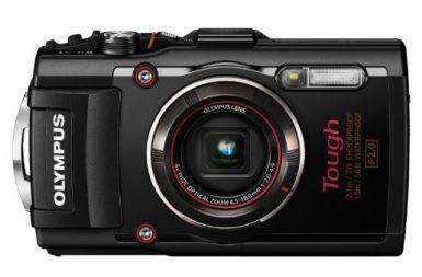 Olympus go anywhere adventure camera