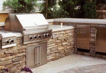 outdoor kitchen and BBQ essentials