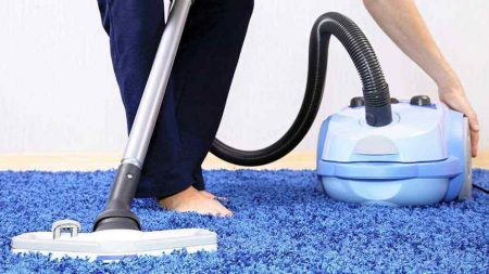 choosing a vaccum cleaner