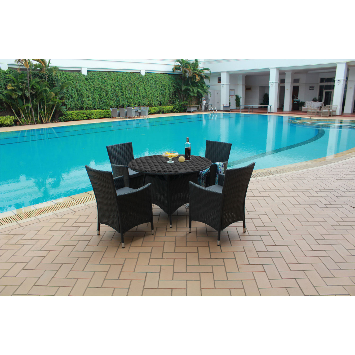outdoor kitchens patio furniture