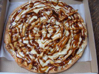 poutine pizza recipe