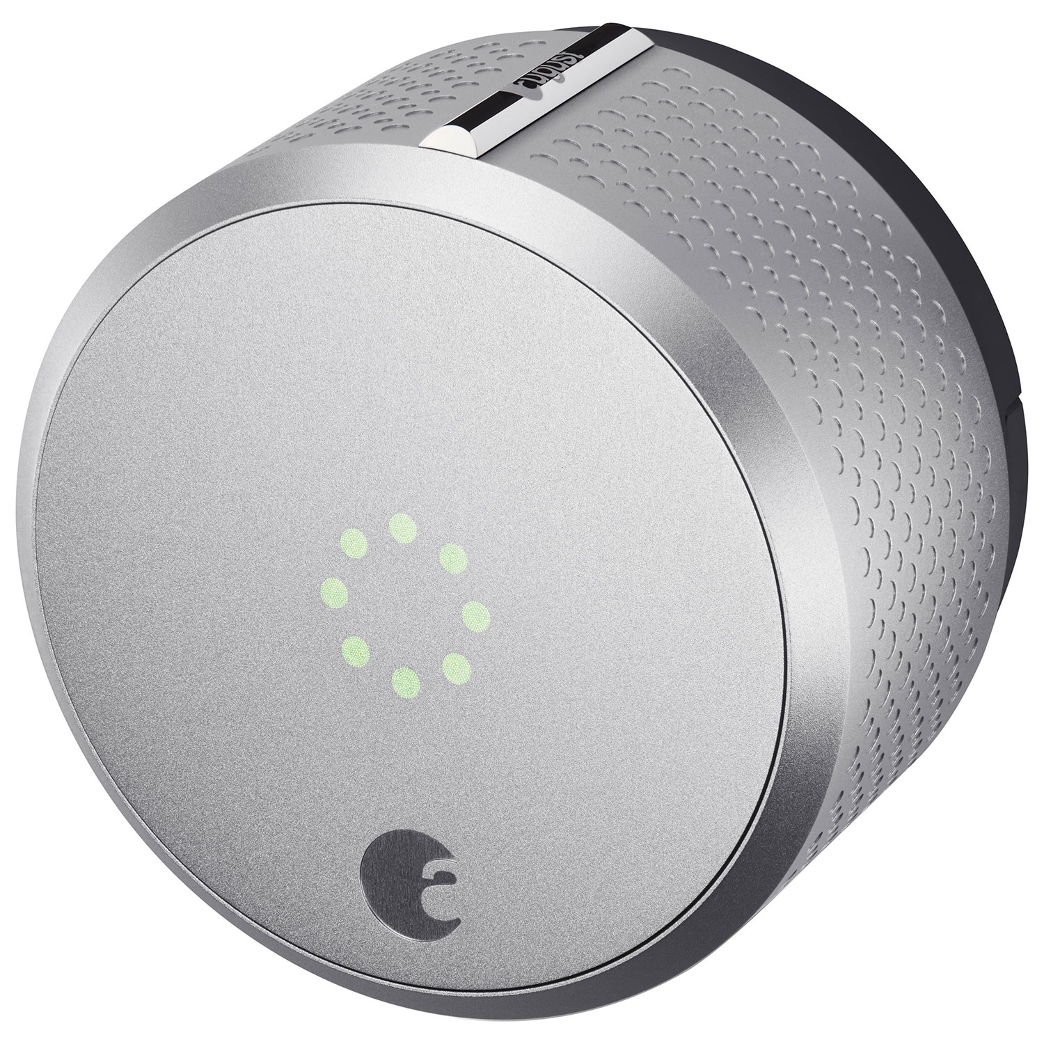 august smart lock home safety
