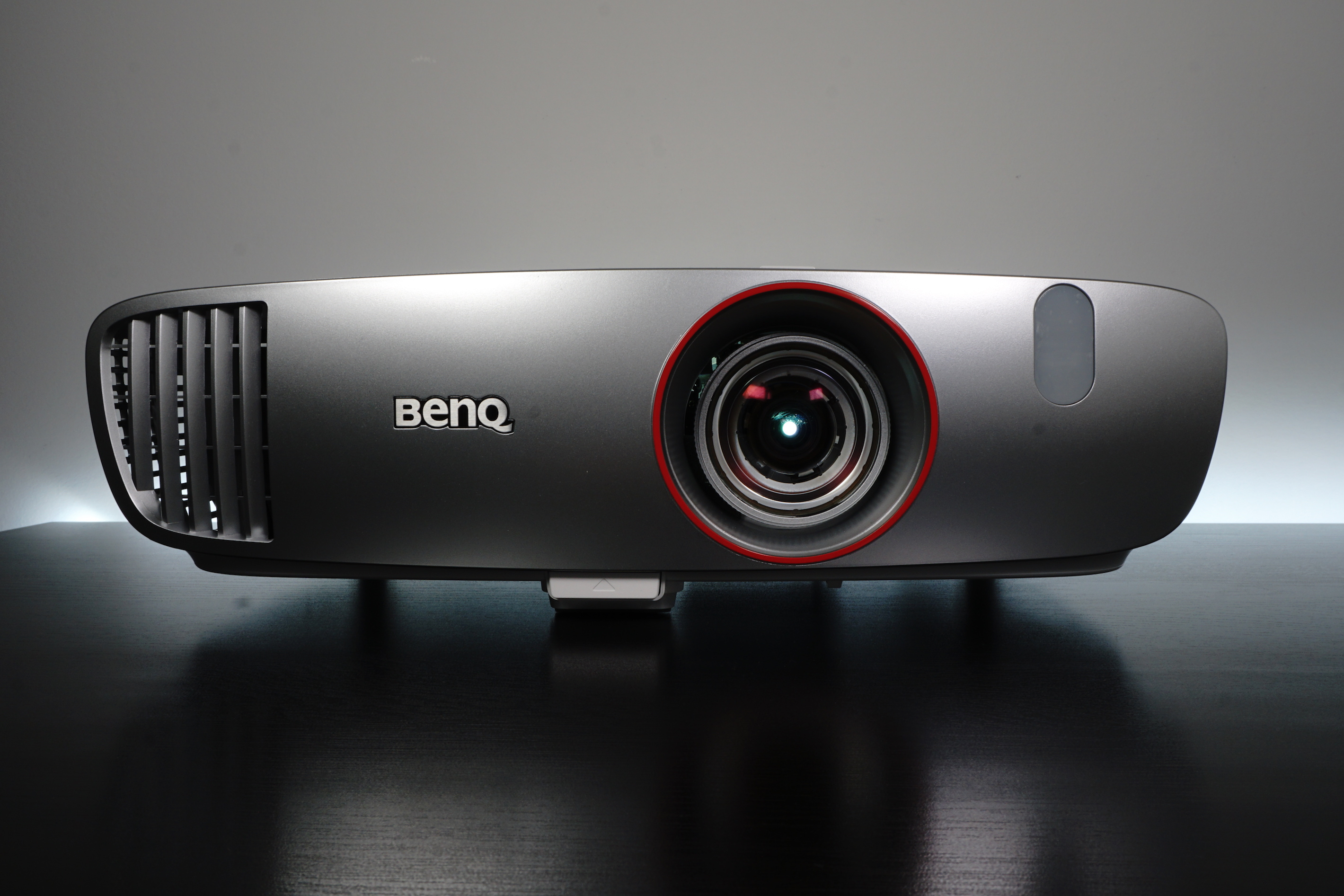 Benq ht2150st home theatre projector review best buy blog for Projector tv reviews