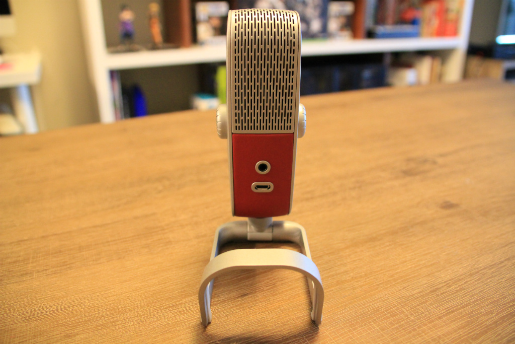 Blue Raspberry Mic Review and Video | Best Buy Blog