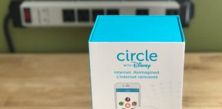Circle With Disney review