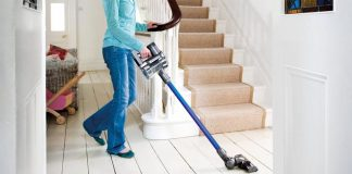 best vacuums for spring cleaning