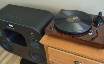 Fluance RT81 turntable review