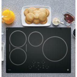 countertop induction cooktop