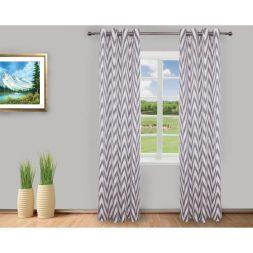 Gouchee Design Chevron Curtain