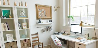Home office main