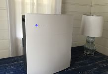 Blueair classic air purifier review