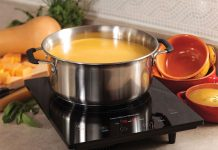 Induction Cooktops For Small Spaces
