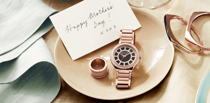 Bestselling Mother's Day Gifts at Best Buy Michael Kors Watch