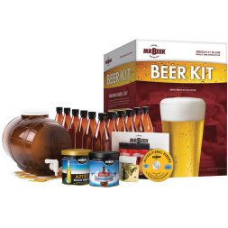 Mr Beer Home brewing kit