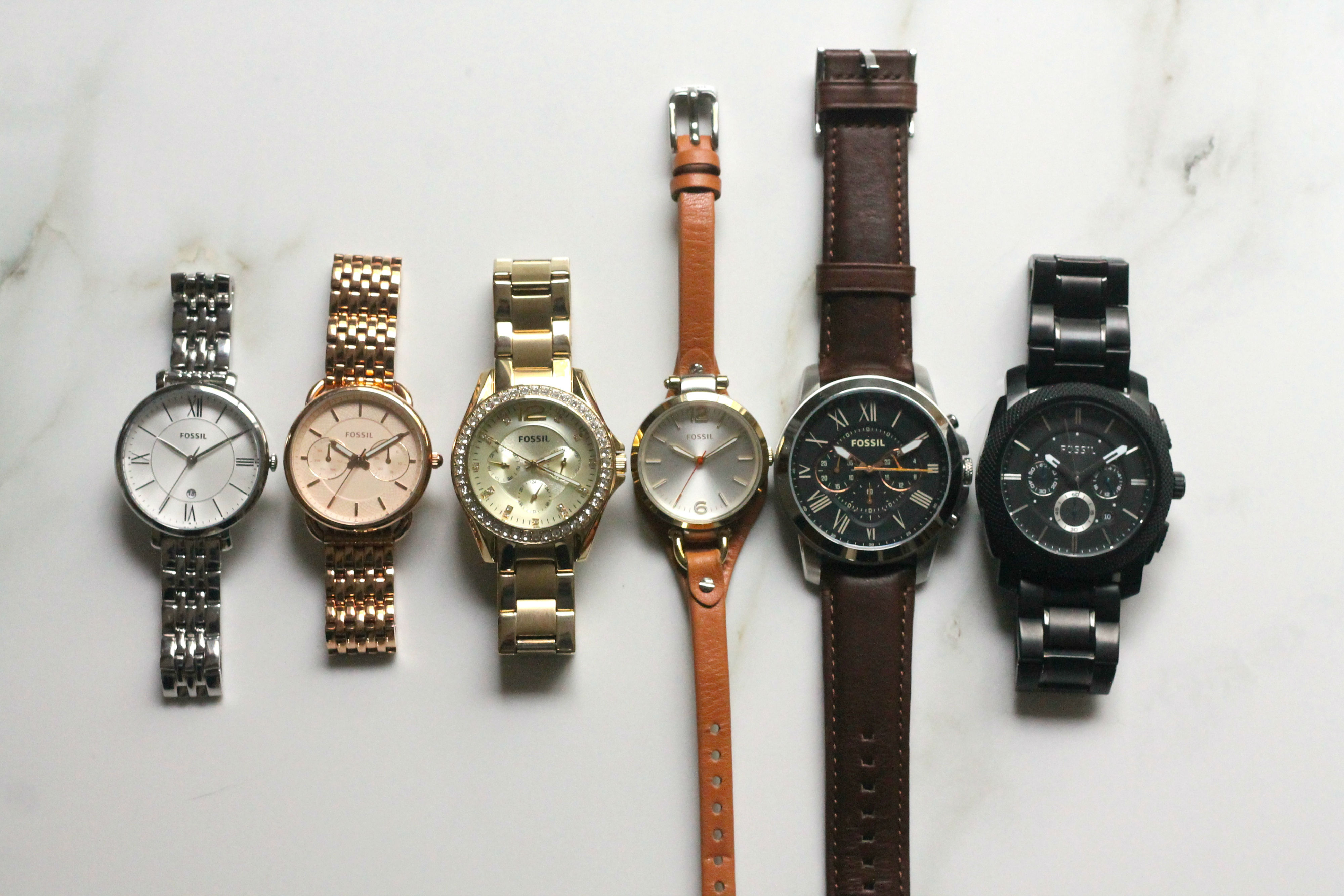 New Fossil Watches Launched At Best Buy Best Buy Blog