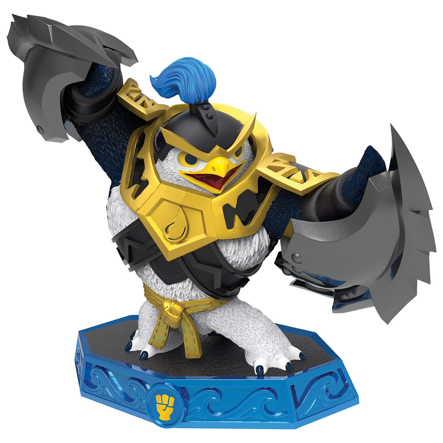 Skylanders Imaginators Master King Pen