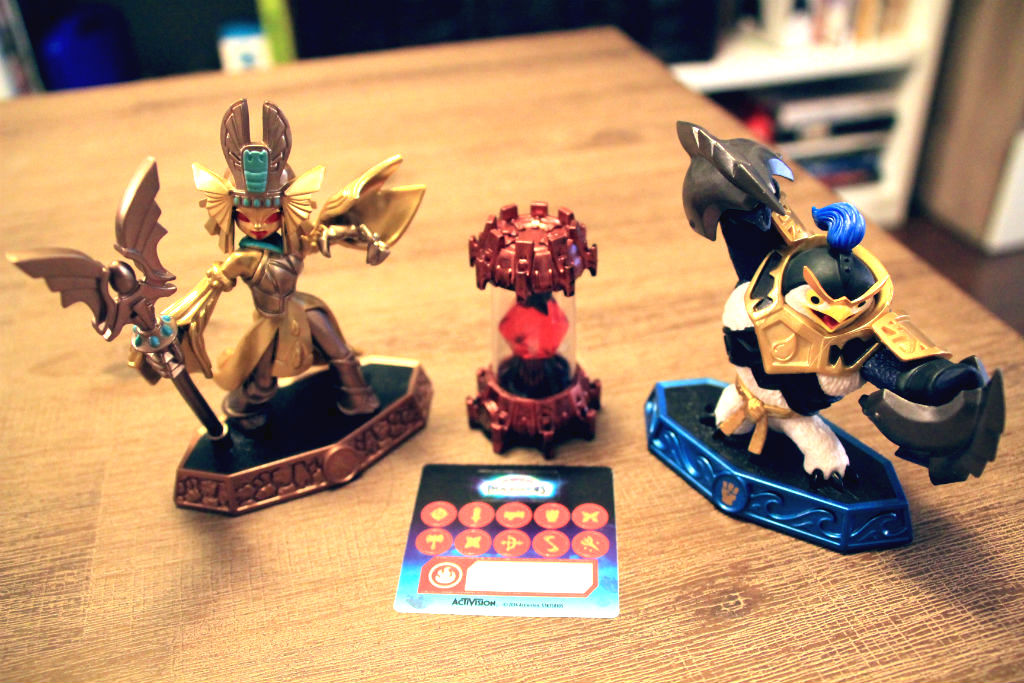 Skylanders Imaginators Creation Crystal