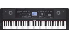 Yamaha DGX660