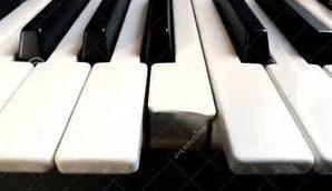 broken digital piano
