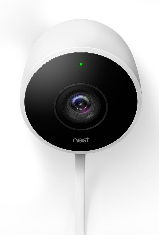 nest motion sensor home safety
