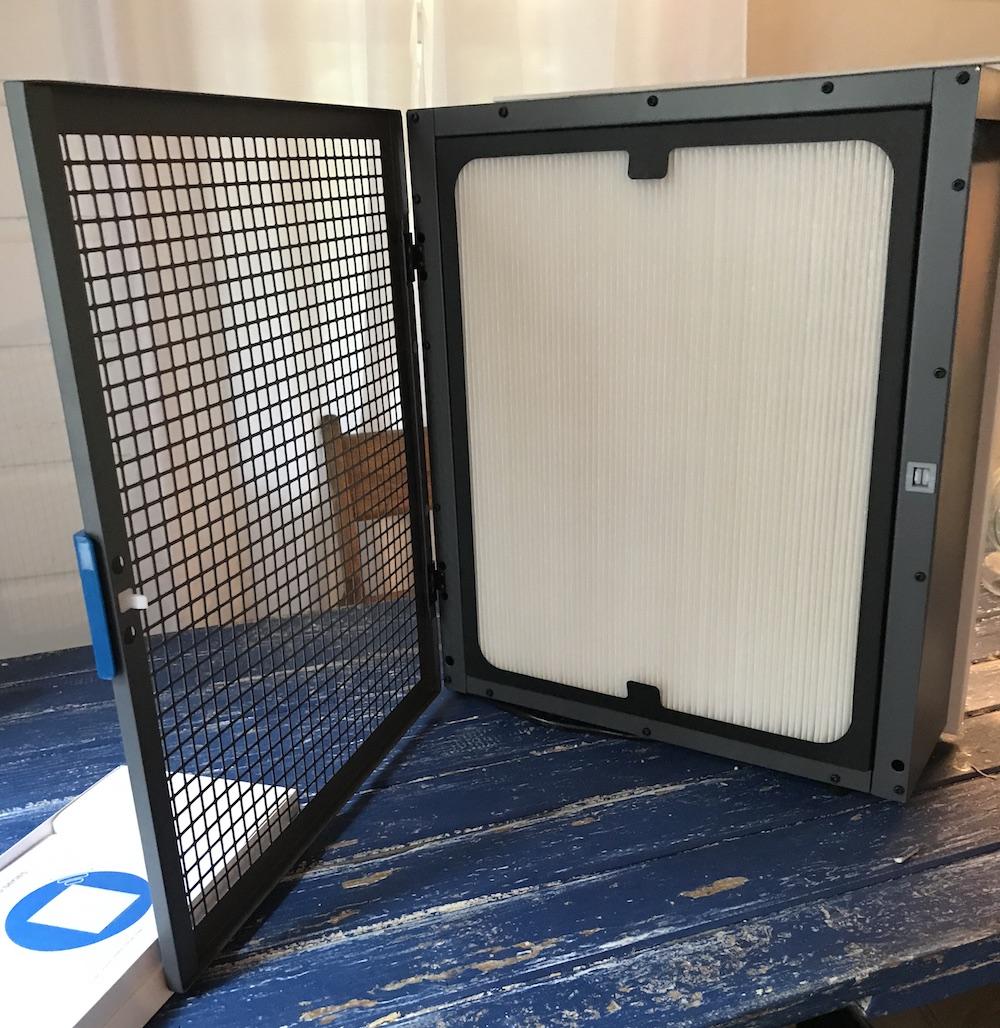 blueair classic filter