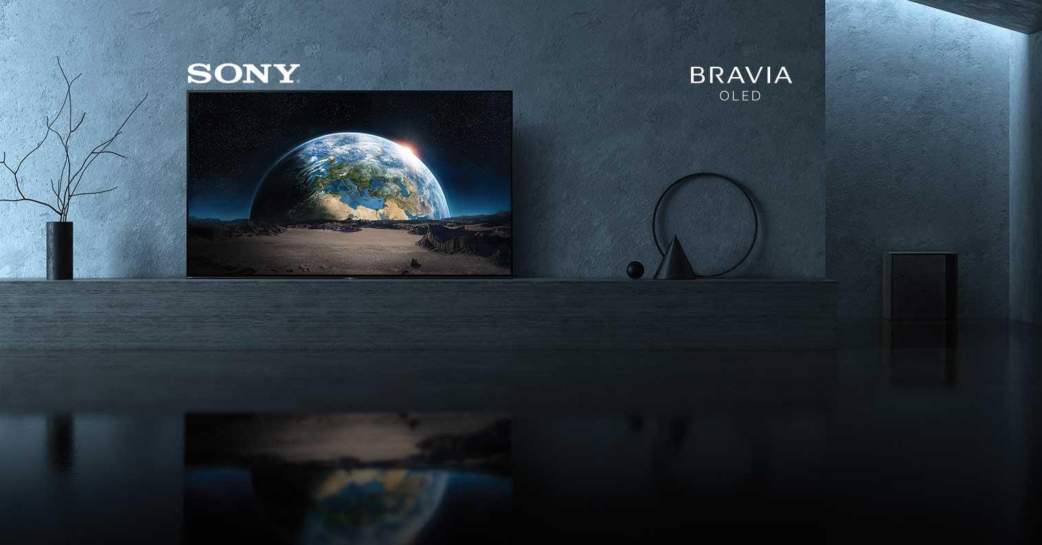 sony bravia oled 4k tv overview best buy blog. Black Bedroom Furniture Sets. Home Design Ideas