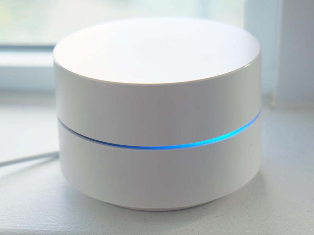google wifi additional unit