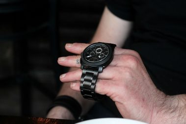 New-Fossil-Watches-For-Men-Black-Best-Buy