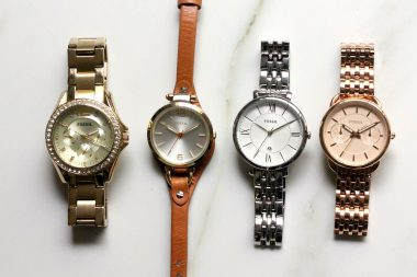 New-Fossil-Watches-For-Women-Best-Buy