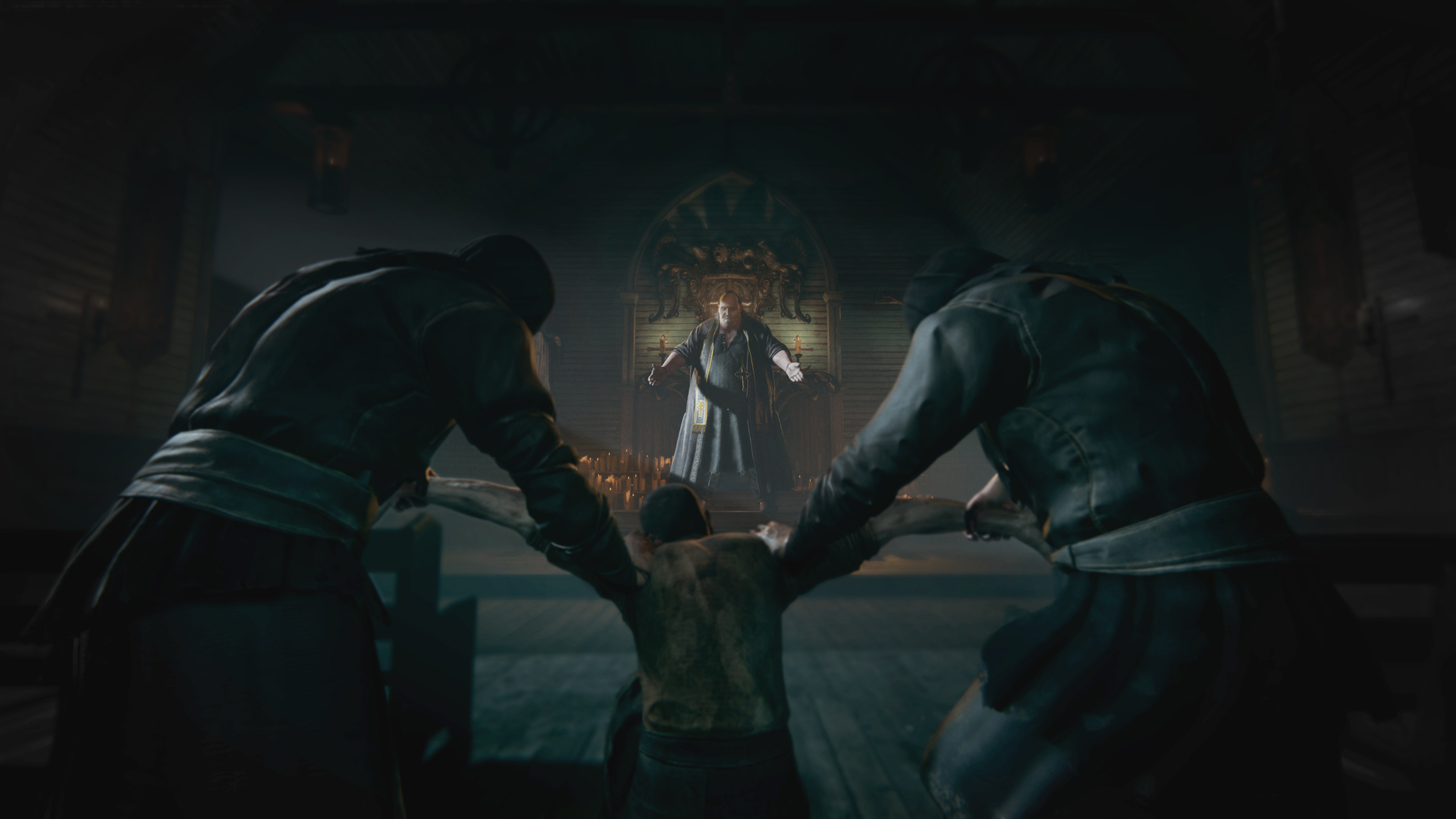 Outlast Trinity Survival Horror At Its Scariest Best Buy Blog