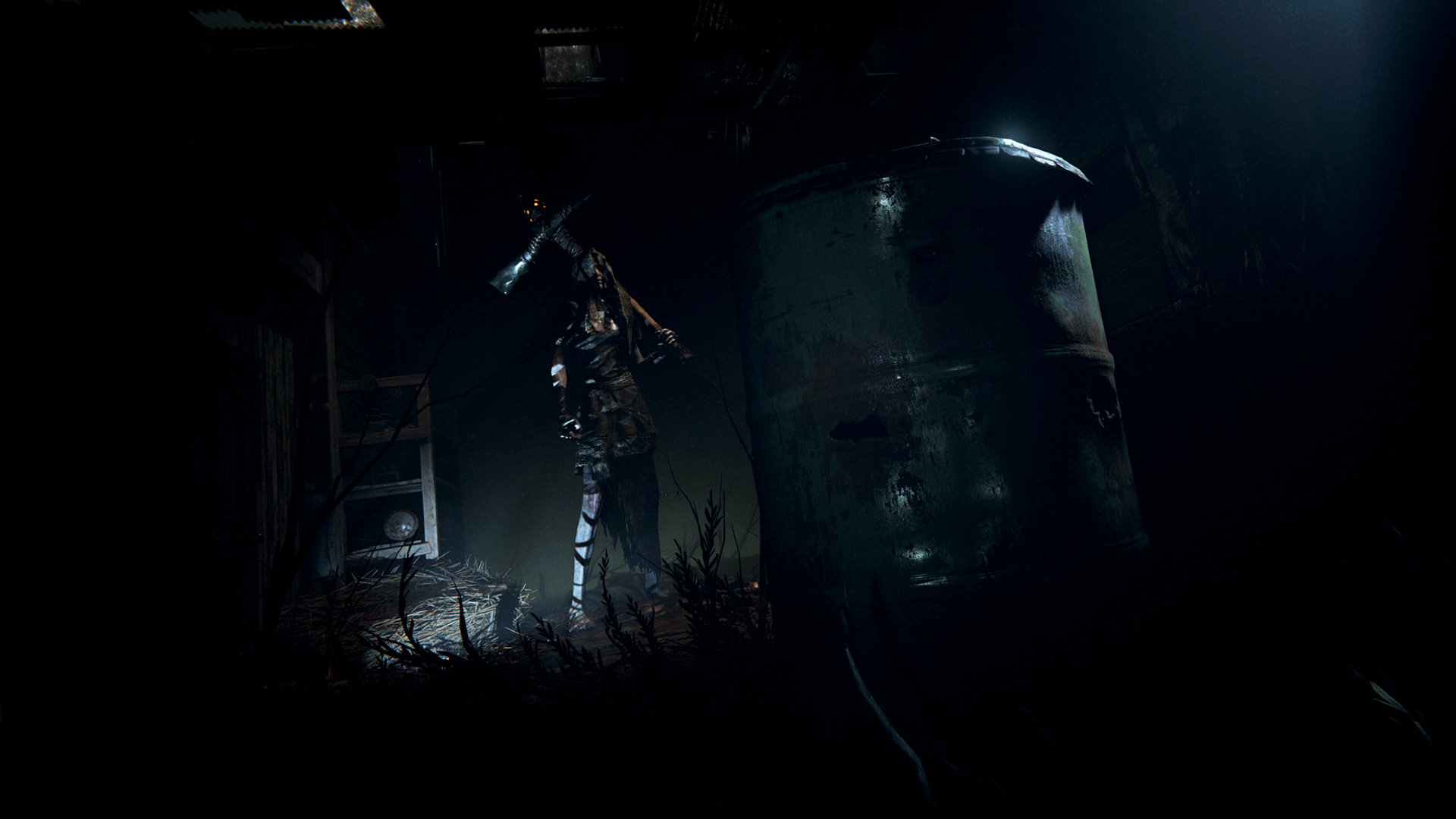 Outlast Trinity Survival Horror At Its Scariest Best