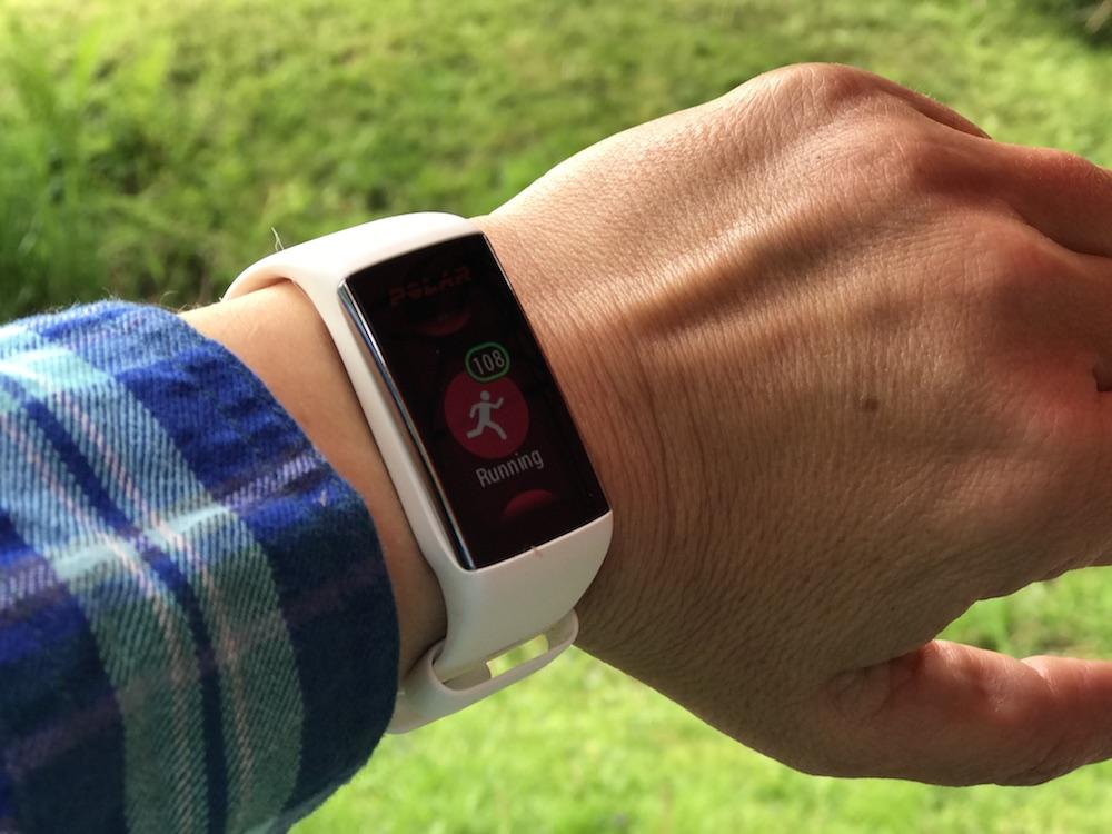 Polar A360 smartwatch review