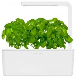 Click & Grow Smart Garden Basil