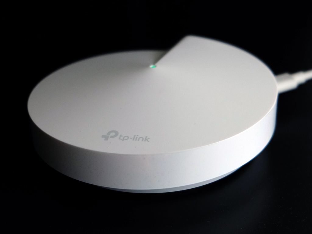 TP-Link Deco M5 review | Best Buy Blog