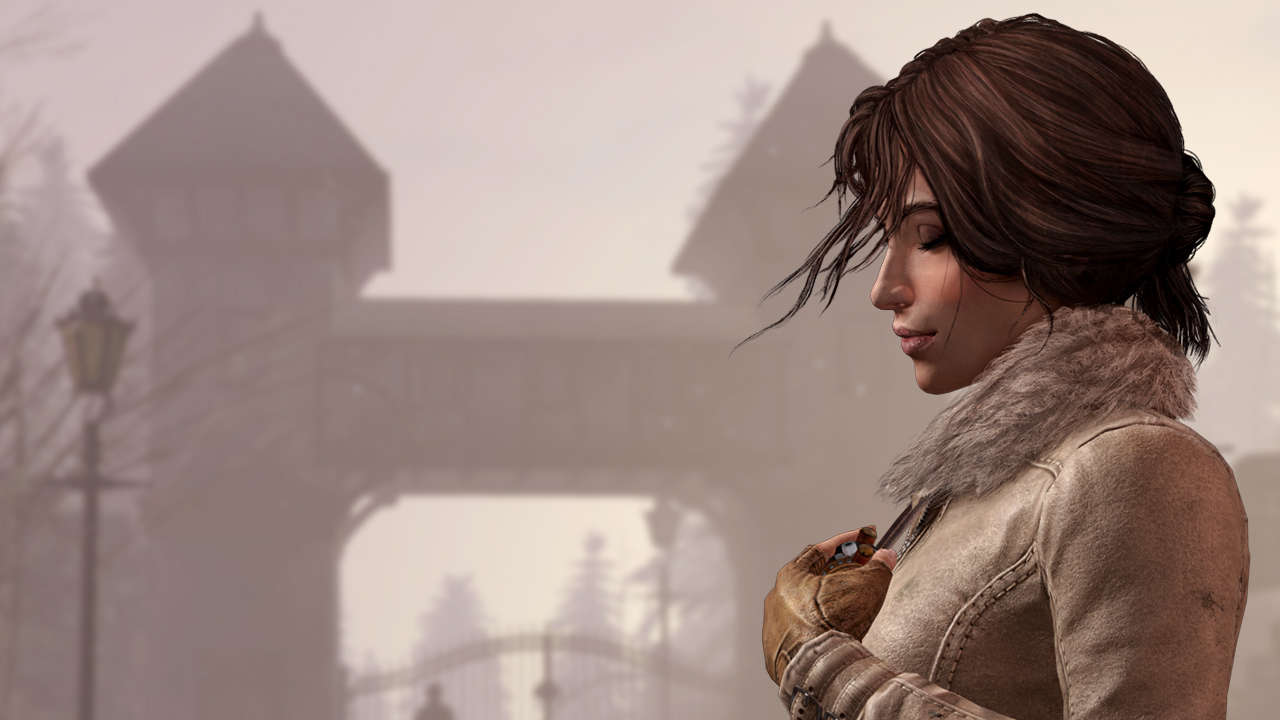Syberia 3 review for PS4 and Xbox One