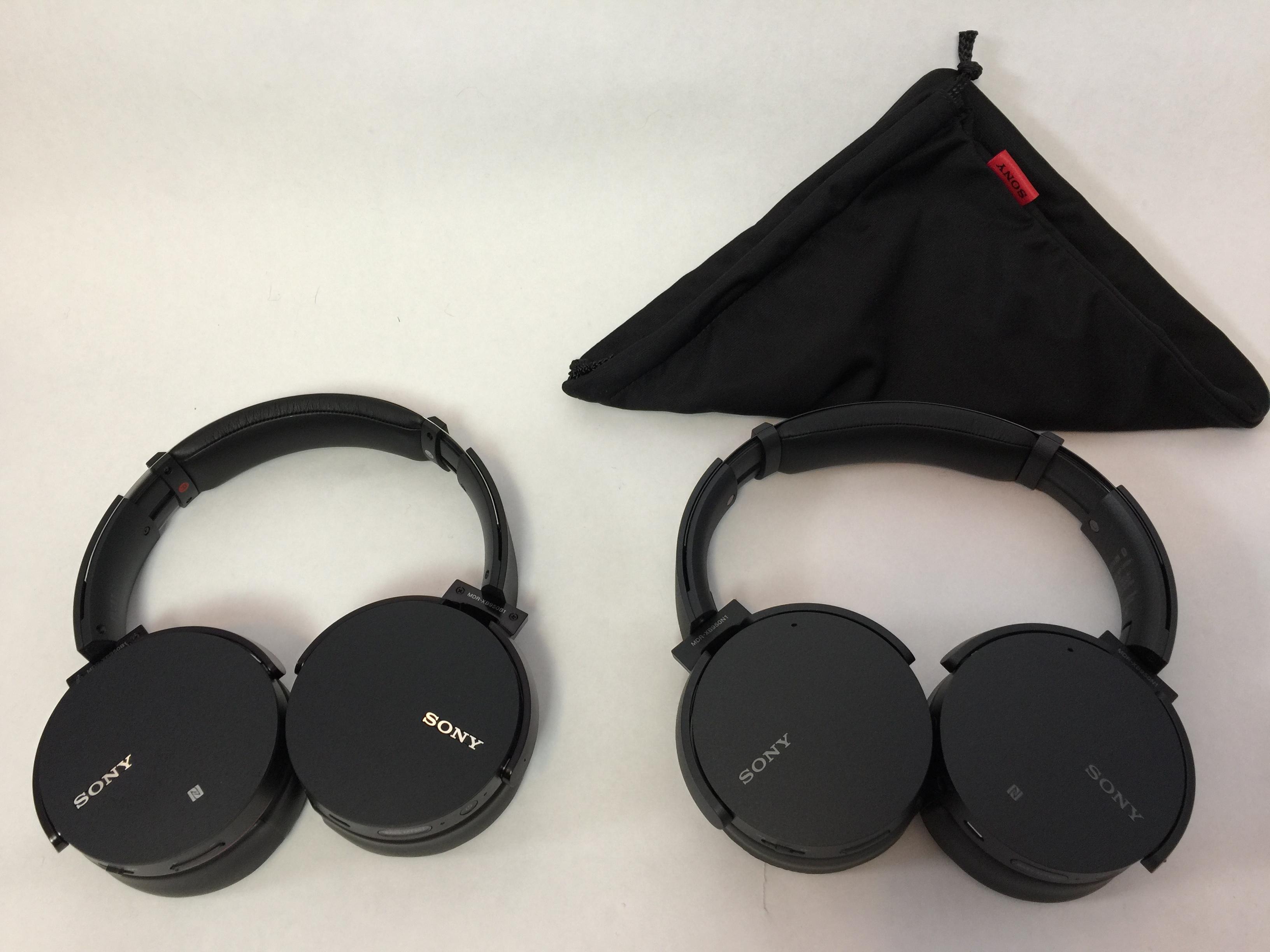 sony mdr duo headphones