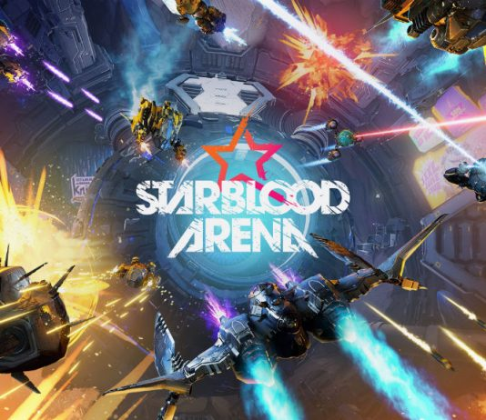 Starblood Arena PSVR