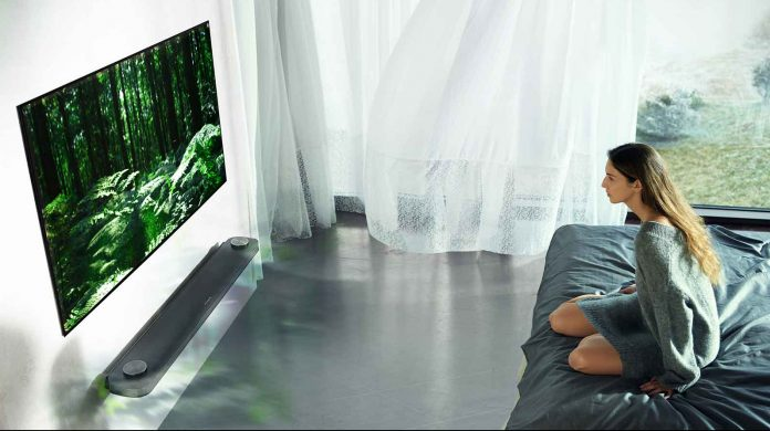 w7-big-screen-sound LG wallpaper tv
