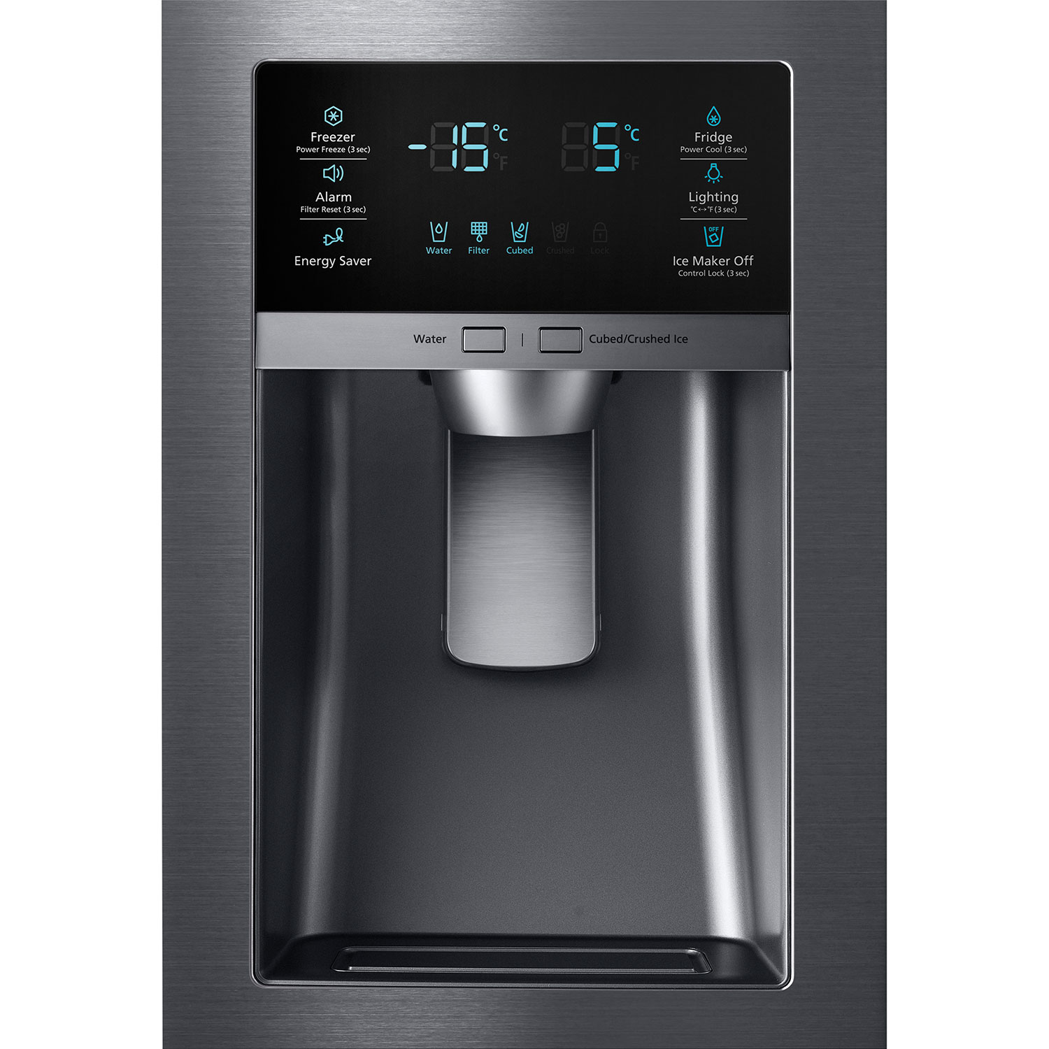 water filter samsung