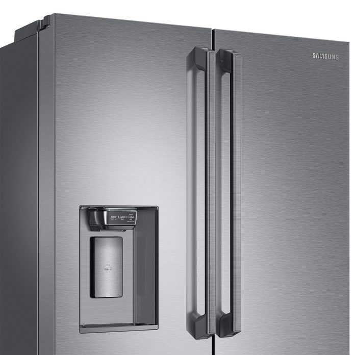 how often to change water filter in your refrigerator