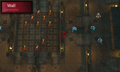Fire Emblem Echoes combat