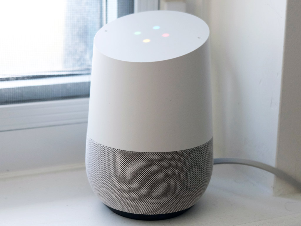 Google Home Mini Best Buy