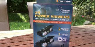 celestron solar eclipse glasses