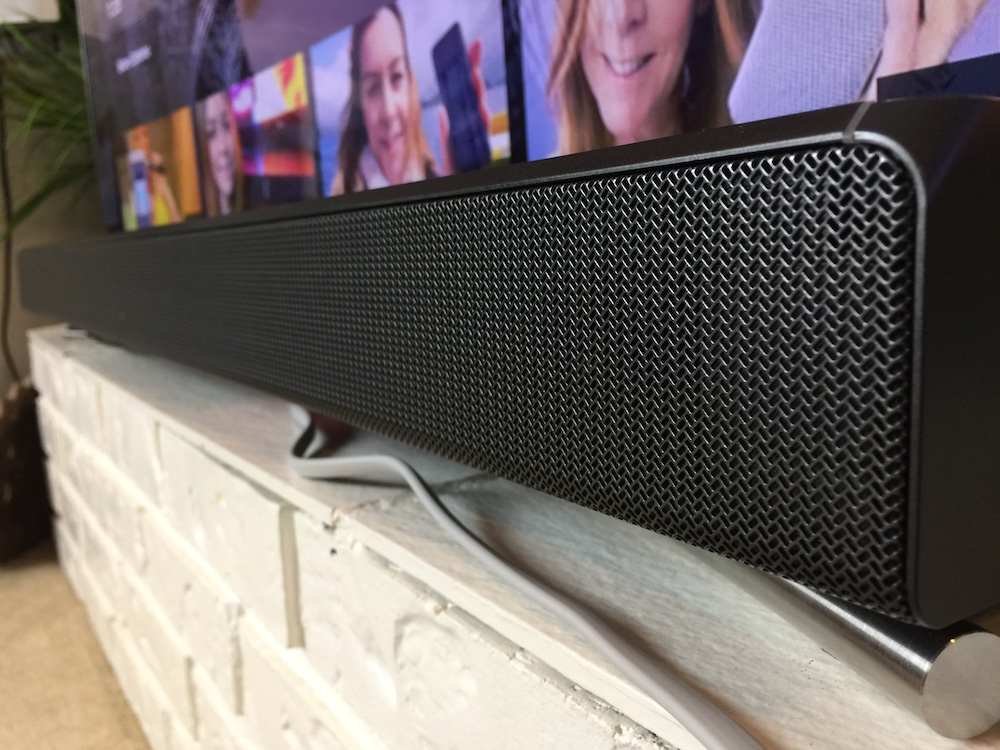Samsung Sound Sound Bar Review Best Buy Blog