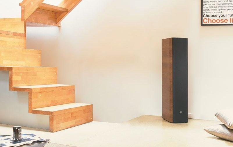Focal Chorus 716 Speakers overview | Best Buy Blog