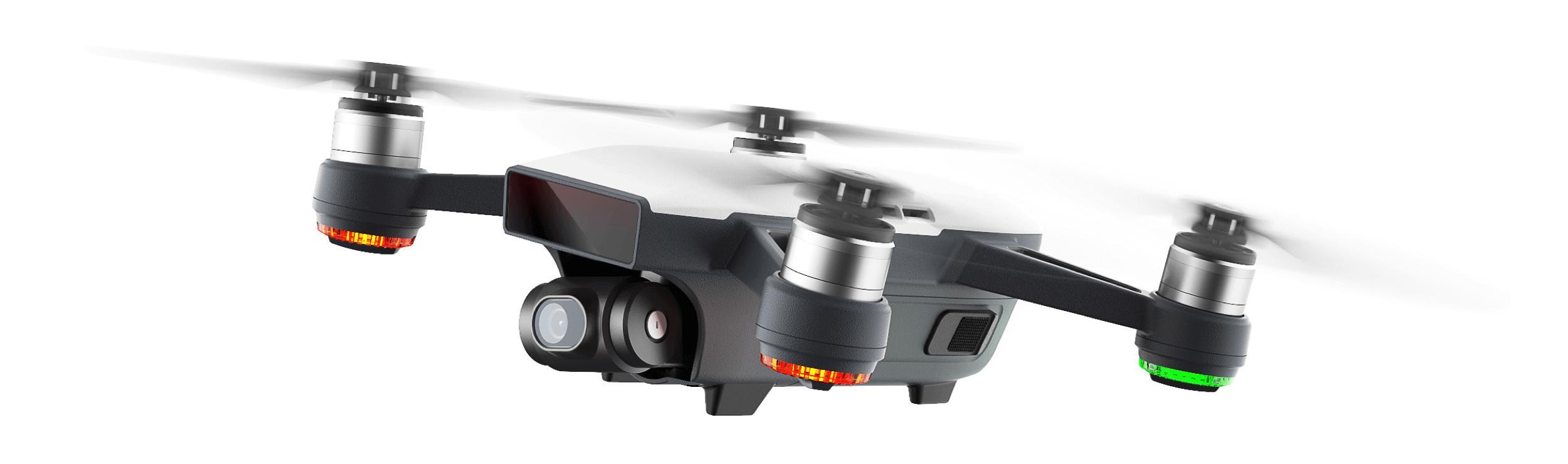 detail1-ac31681ce5417ef8495c58b99d7687ae Coupon per DJI Spark e Xiaomi Mi Drone