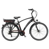 goccia holiday 53cm 7 speed electric bike