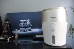 phlips 2000 series humidifier son room